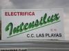 Electrificación de línea Baja y Media tensión en el  centro comercial La Zenia y alumbrado público|La Zenia