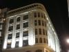 Iluminación exterior Edificio Dalí Orihuela