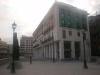 Iluminación exterior e interior Edificio Riacho Orihuela