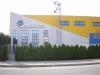 Iluminación exterior e interior de las instalaciones de Canal 34 Vega Baja en Orihuela