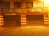 Iluminación de parkings en Orihuela