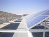 Fotovoltaica 2.400 Módulos PEPV 240 en C.C La Zenia.